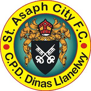 St Asaph City FC